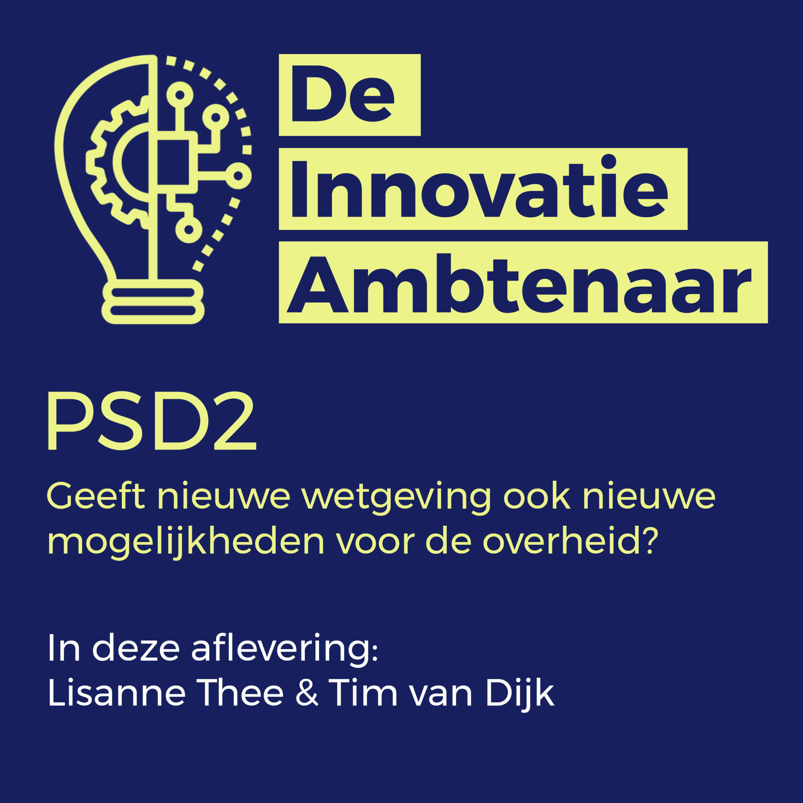 Podcast over PSD2