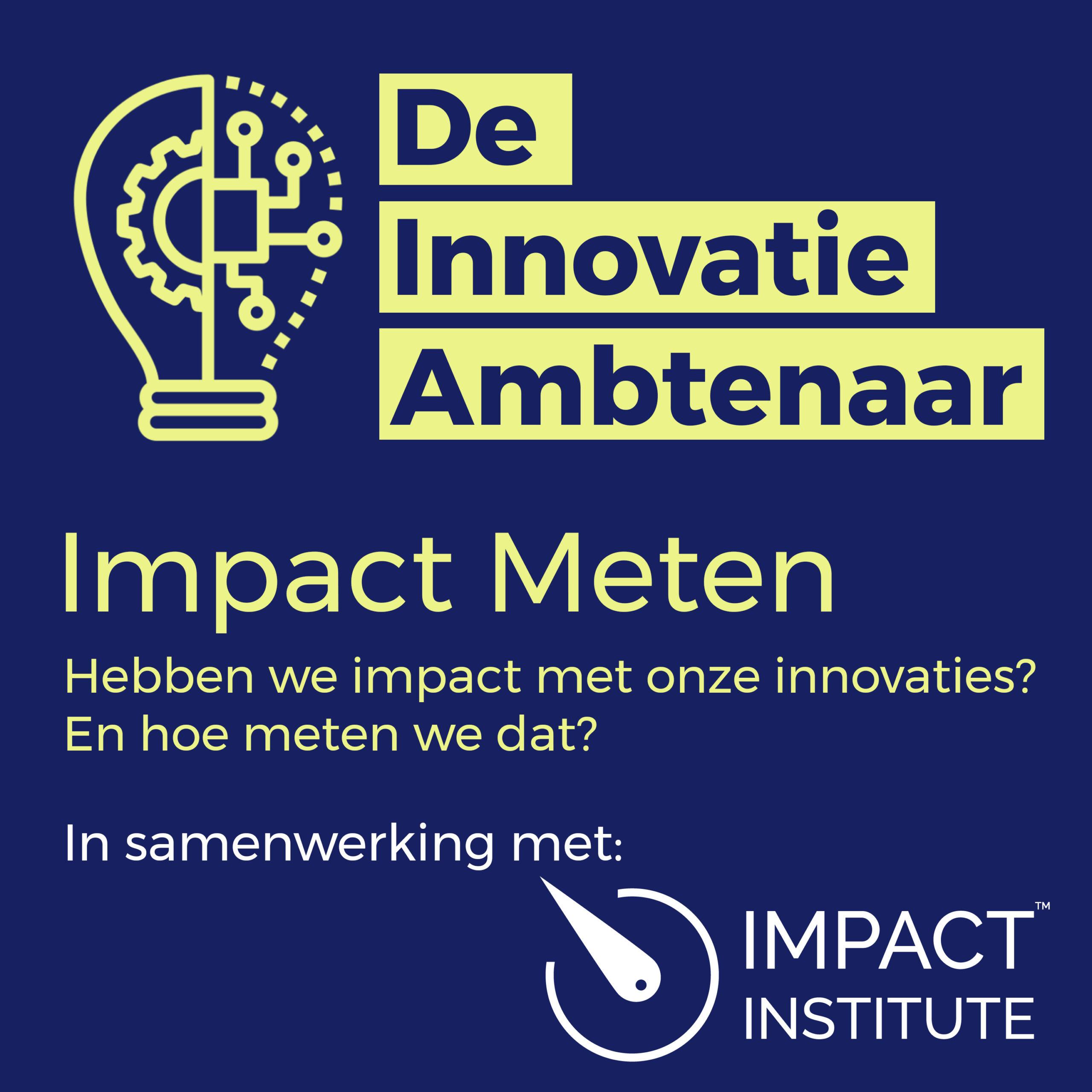 Podcast impact meten